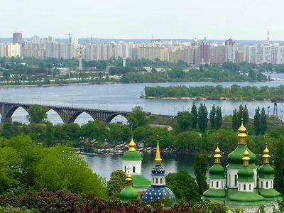 В Украине выбрали лучший город для трудоустройства