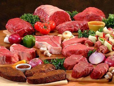 Из Запорожской области, где очаг опасной болезни, мясо могут везти в Донбасс