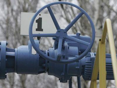 Украина планирует сократить потребление российского газа
