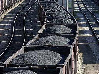 Милиция ищет похитителя угля