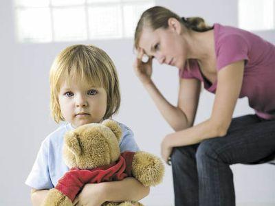 Что делать когда ребенок заходится в