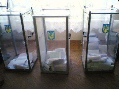 ЦИК обработала почти 72 % протоколов в Донецкой области