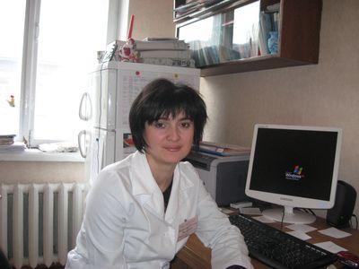 Милиция просит помощи в розыске пропавшей в Донецке женщины-профессора