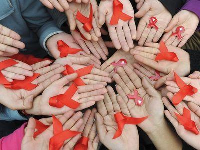 В Донецкой области зарегистрировано более 45 тысяч ВИЧ-инфицированных