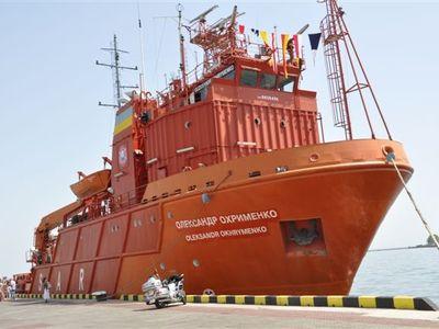 В Черном и Азовском морях прошли полномасштабные спасательные операции