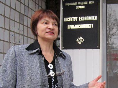 «Несмотря на то, что состояние металлургии оставляет желать лучшего, она играет большую роль в украинской экономике, оставаясь ведущим экспортёром и одной из наиболее инвестиционно активных отраслей», -  уверена Лариса Збаразская.