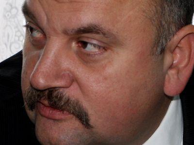 """Кандидат в мэры Валерий Олейник: """"Если вы найдете хотя бы одну копанку в Енакиево, я залезу в этот шурф"""""""