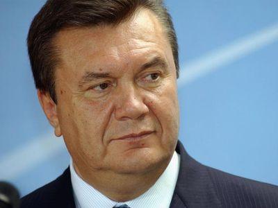 Янукович заявил, что высокие цены на газ лишат Россию украинского рынка