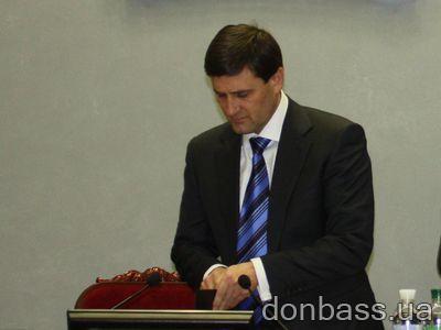 Шишацкий не знает о судьбе нарушителей избирательного законодательства