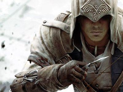 Мини-аддон к Assassin's Creed III поступил в продажу