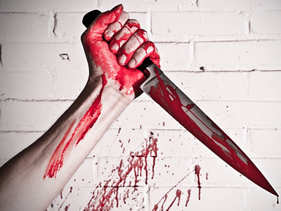 Донетчанин устроил кровавую резню в севастопольской бане