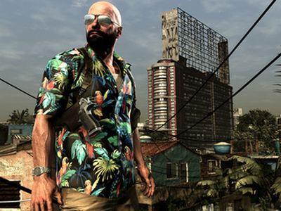 На следующей неделе выйдет дополнение к Max Payne 3