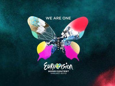 """""""Евровидение 2013"""": Украина выступит в первом полуфинале"""