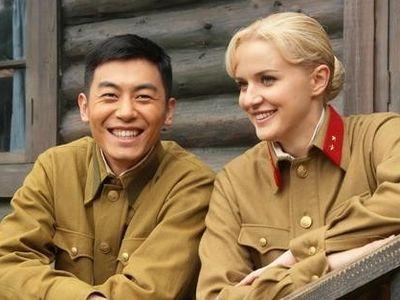 """Китайская """"Эмми"""": ради украинки учредили номинацию"""