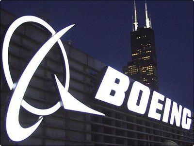 Boeing требует от украино-российского предприятия 350 миллионов долларов