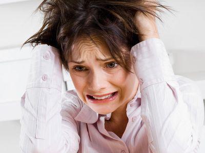 Подверженность стрессу зависит от возраста
