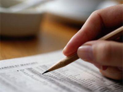 Налоговую декларацию нужно заполнить до 30 апреля