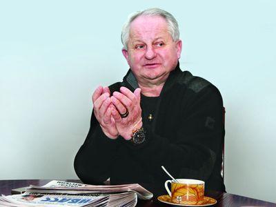 Юлиус Шуплер: «Чтобы молодые перспективные хоккеисты «Донбасса» заиграли на высоком уровне, нужно с ними два-три года внимательно работать».