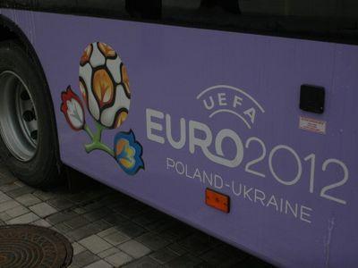 Донецк и Харьков не могут рассчитаться по кредитам за транспорт, купленный к Евро-2012