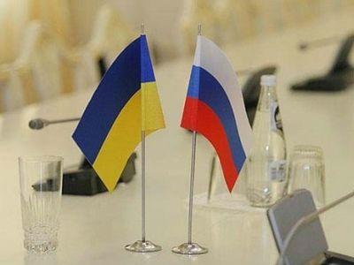 Торговля между Украиной и Россией сократилась на пять миллиардов долларов