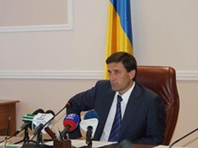 Губернатор Донецкой области ничего не знает о своей отставке