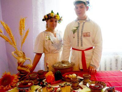 Любовь Силантьева и Андрей Гаврильченко:  «Пост не обязательно должен быть голодным!».