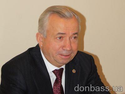 Мэр Донецка хочет активизировать диалог с населением