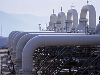 Россия с Польшей будут строить газопровод в обход Украины