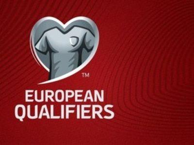 УЕФА создала новый бренд национальных сборных для отборочных турниров