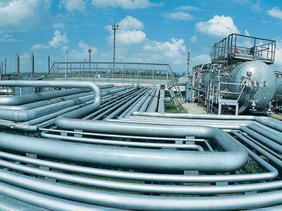Депутат Европарламента: Украина будет уязвимой в газовых спорах с Россией