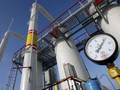 Еврокомиссар уверен в законности украинского реэкспорта газа из Европы