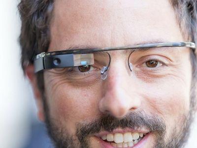 Топовые социальные сервисы подготовились к встрече с Google Glass