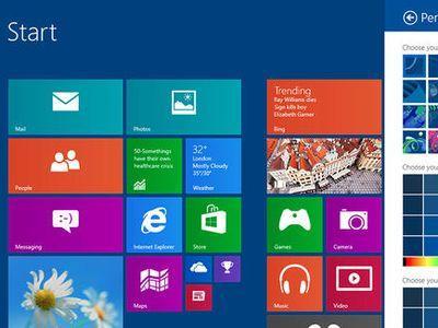 Обновление Windows 8.1 будет бесплатным