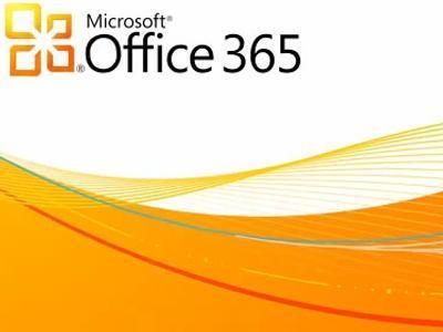 Microsoft выпустил свой Office 365 на iOS