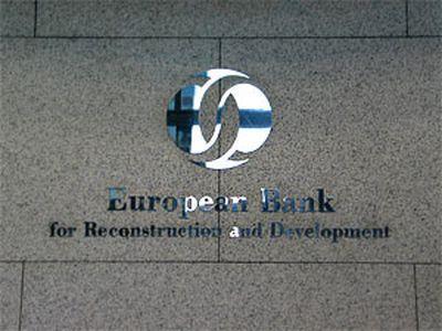 ЕБРР сократит финансирование проектов в Украине в случае провала переговоров с МВФ