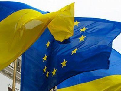 Украине упростят визовый режим с Евросоюзом