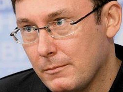 Суд отказал Луценко, но дал возможность обжаловать свое решение