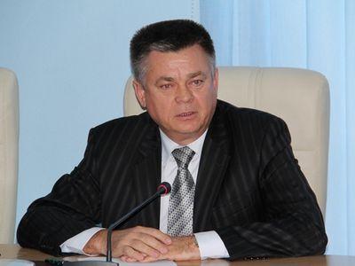 Украине грозит территориальный конфликт