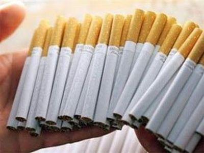 Контрабанда сигарет в Украину за три года увеличилась втрое
