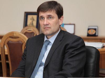 Бориса Колесникова в Партии регионов заменит Шишацкий