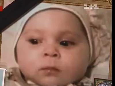 Отец задушил 5-месячного сына, чтобы не платить алименты (ВИДЕО)