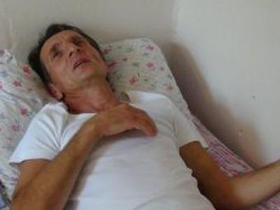 Украинский рыбак, протараненный российскими погранцами, возвращается домой