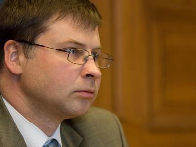 Премьер Латвии ушёл в отставку после трагедии в торговом центре
