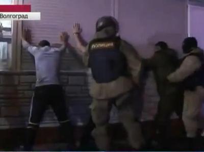 После терактов в Волгограде задержали более 700 человек (ВИДЕО)