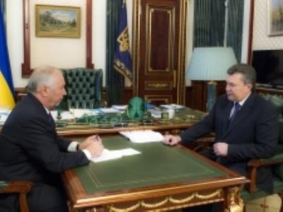 Президент Украины срочно созывает Верховную Раду