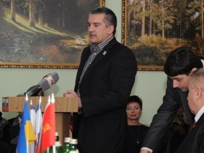 Крымский парламент выбрал пророссийского премьер-министра (ВИДЕО)