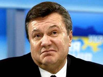 Онлайн-трансляция пресс-конференции Виктора Януковича (ВИДЕО)