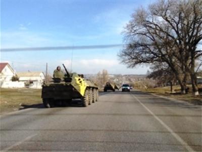 Украина правильно поступает, избегая боевых действий в Крыму. Очень мало стран могут противостоять военной машине РФ, - Березовец - Цензор.НЕТ 1962