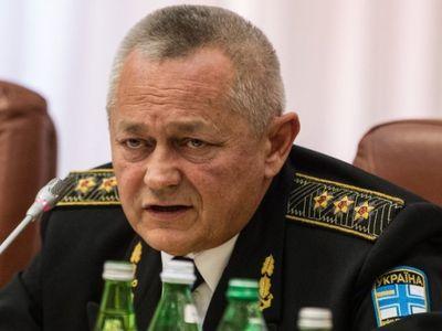 Игорь Тенюх уверяет, что РФ продолжает наращивать военные группировки как на границах с Украиной, так и внутри нашей страны.