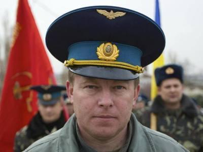 Украинский командир захвачен в плен после штурма Бельбека (ВИДЕО)